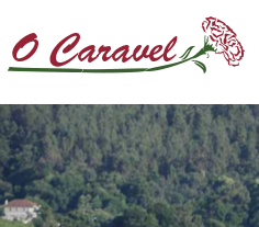 CARAVEL (PR**)