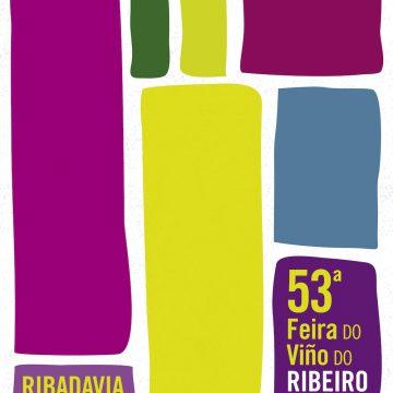 PROGRAMA DA 53ª FEIRA DO VIÑO DO RIBEIRO