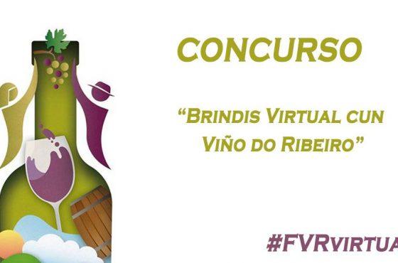 Concurso #FVRVirtual