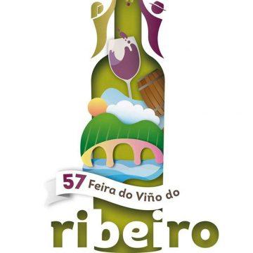 """A FEIRA DO VIÑO DO RIBEIRO PREPARA UNHA FIN DE SEMANA """"VIRTUAL"""" DE ACTIVIDADE RELACIONADA CO VIÑO DO RIBEIRO"""